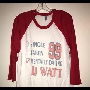 Single taken mentally dating jj watt